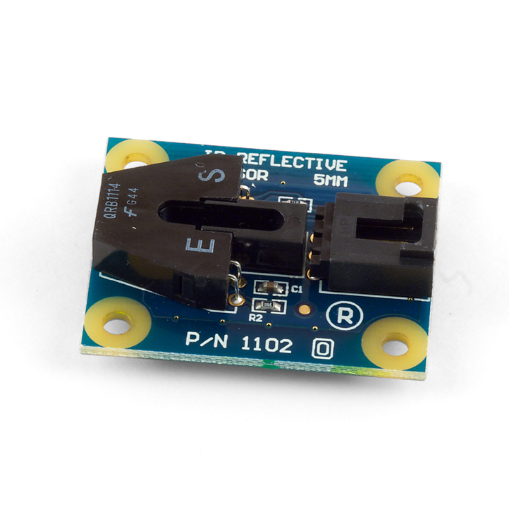 IR Reflective Sensor 5mm