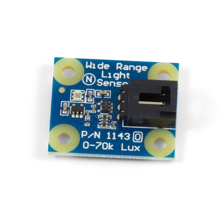 Light Sensor 7000 lux