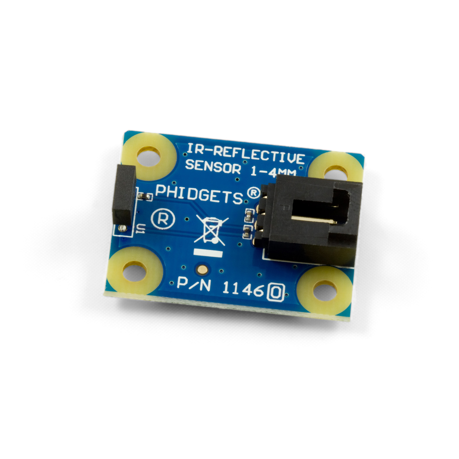 IR Reflective Sensor 1-4mm