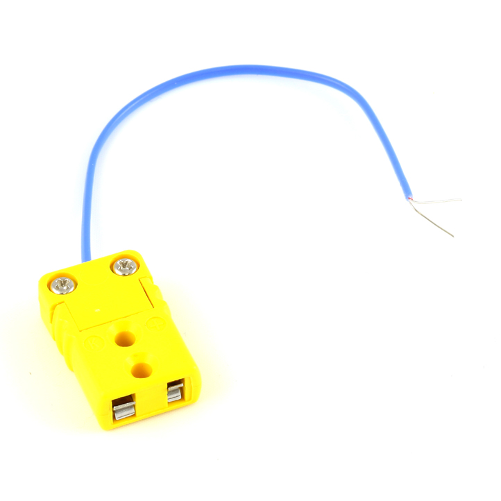 K-Type Thermocouple Adapter