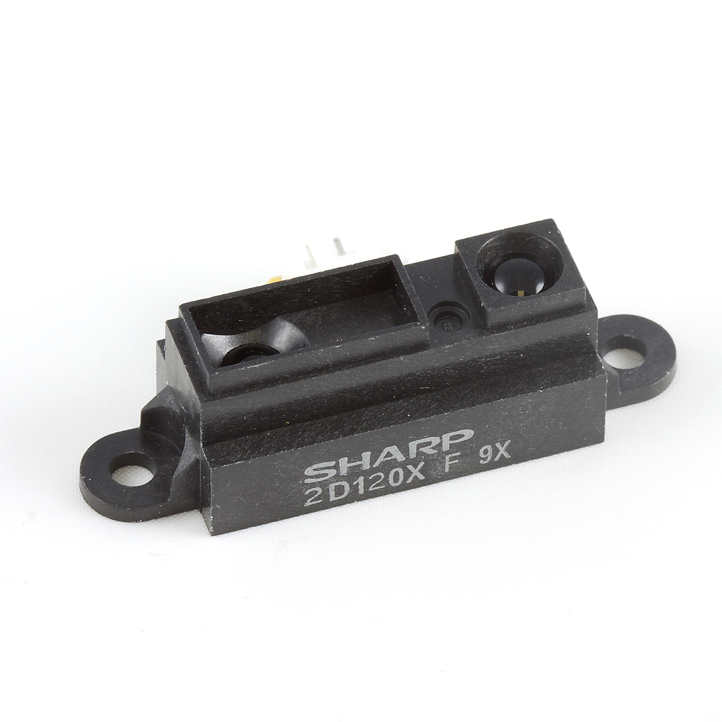 Sharp Distance Sensor (4-30cm)