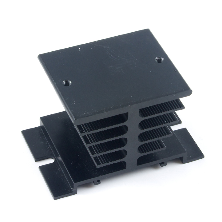 Small Heatsink for SSR